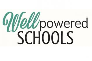 Wellpowered Schools logo