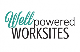 Wellpowered Worksites logo